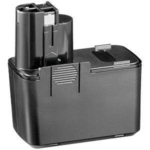 Replacement battery for BOSCH devices, 12 V FREI