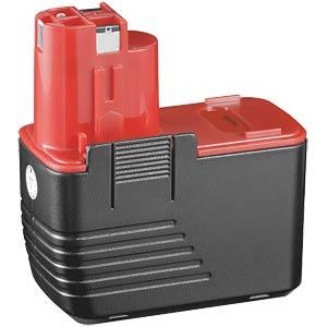 Werkzeugakku für Bosch-Geräte, 14,4 V FREI