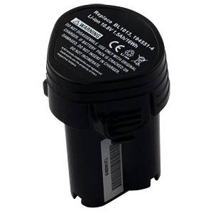 Werkzeugakku für Makita-Geräte, 10,8 V FREI
