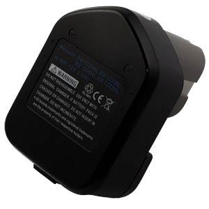 Werkzeugakku für Hitachi-Geräte, 12 V FREI