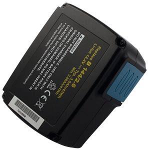 Werkzeugakku für Hilti-Geräte, 14,4 V FREI