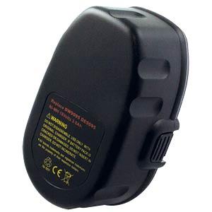 Werkzeugakku für Dewalt-Geräte, 18 V FREI