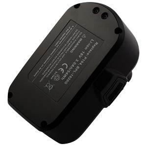 Werkzeugakku für Ryobi-Geräte, 18 V FREI