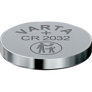 CR 2032 VAR - Lithium-Knopfzelle