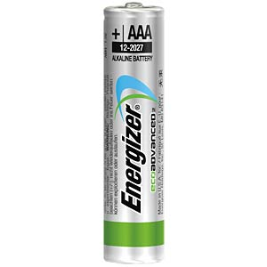 Energizer Eco Advanced Micro, 4er-Pack ENERGIZER E300128103