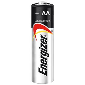 Energizer MAX Mignon, 4er-Pack ENERGIZER E300112503