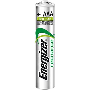 Energizer PowerPlus 2x AAA rechargeable batteries, 700 mAh ENERGIZER E300626500