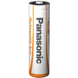 PANASONIC Stay Charged Akkus, 4xMignon, 1000mAh PANASONIC HHR-3LVE/4BC