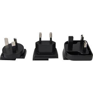 USB-Ladegerät, 45W, USB-C, PD HEWLETT PACKARD 2UX30AA#ABB