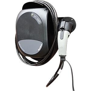 IB BB 9654-007 - BlackBoxx Plug and Charge Wallbox