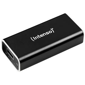Powerbank, Li-Ion, 5200 mAh, USB INTENSO 7322420