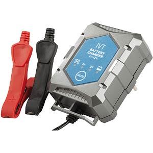 Automatik-Ladegerät 1A, PL-C001P IVT GMBH 911006