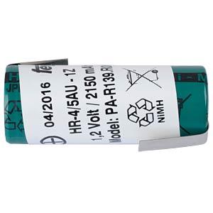 NiMh Akku, 4/5 A, 2150 mAh, 1er-Pack FDK