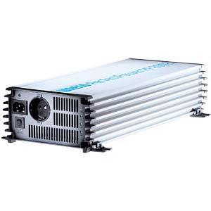 Wechselrichter, modifizierte Sinuswelle, 2000 W, Schutzkontakt WAECO 9600000025