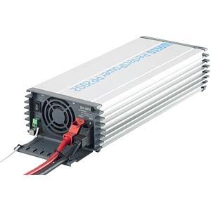 WAECO PerfectPower, 2000W, 12V WAECO PP2002