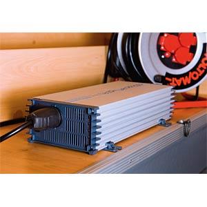 Wechselrichter, modifizierte Sinuswelle, 2000 W, Schutzkontakt WAECO PP2002