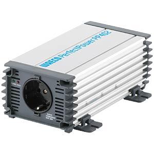 Wechselrichter, modifizierte Sinuswelle, 350 W, Schutzkontakt WAECO PP402