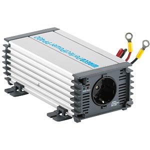 Wechselrichter, modifizierte Sinuswelle, 350 W, Schutzkontakt WAECO 9600000019