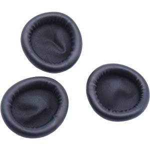 QUAD 1903EC072 - ESD Finger-Überzug Schutzkappe Fingerling 10 St.