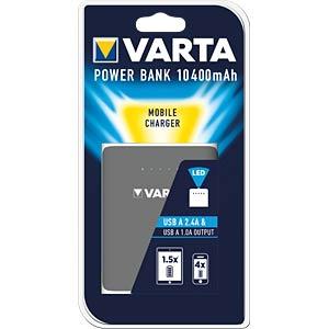 VARTA Powerpack - 10400 mAh VARTA 57961101401