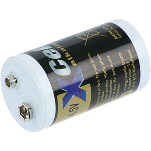 Alkalinebatterij, lounge light, 4,5 V, afzonderlijk verpakt XCELL 116856