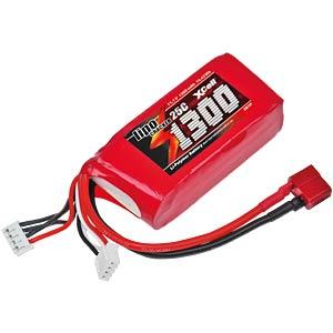 XCell LiPo Cracker 11,1V / 1300mAh XCELL 134981