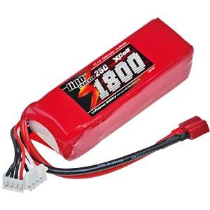 XCell LiPo Cracker 11,1V / 1800mAh XCELL 134983