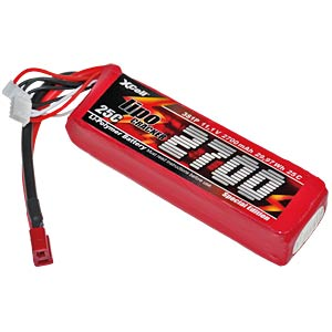 XCell LiPo cracker 11.1V / 2700mAh XCELL 134549