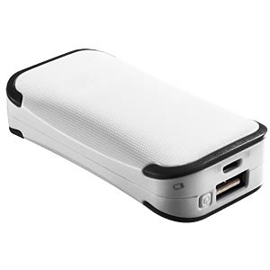 Powerbank, Li-Ion, 4400 mAh, USB XLYNE 92009