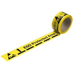 ESD floor marking tape STAT-X 02-0702-00003