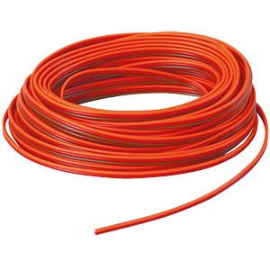 JR cable 3x0.14 mm², 100 m, flat JAMARA 98020