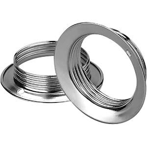 Schraubring E27 für Metall-Fassungen VOSSLOH 100219