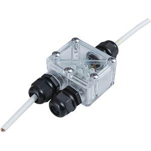 Kabelverbinder für den Außenbereich HEITRONIC 21041