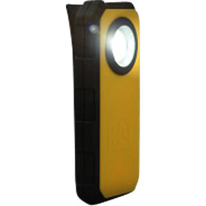 LED-Arbeitsleuchte, 250 lm, 3 x AAA (Micro), gelb CAT CT5120