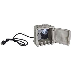 2-fach Energieverteiler HEITRONIC 35115