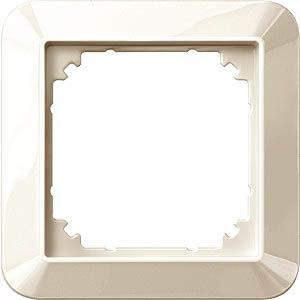 1-M-Rahmen - 1-fach, weiß, glänzend MERTEN 389144