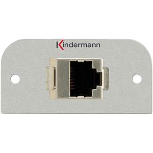 Daten-Anschluss, RJ45-Anschluss: KMAS 223 KINDERMANN 7441-523