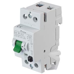 Fehlerstromschutz-Schalter, Typ A, 16 A, 300 mA KOPP 751623019