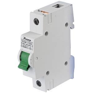Einbauausschalter - 100 A, 1-pol KOPP 760119002