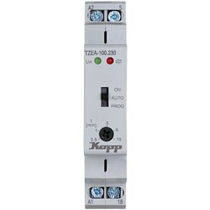 TZEA-100.230 staircase lighting timer switch KOPP 760909016