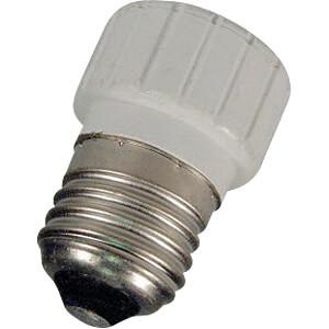 Sockeladapter, E27 auf GU10 110C FREI 92600034056