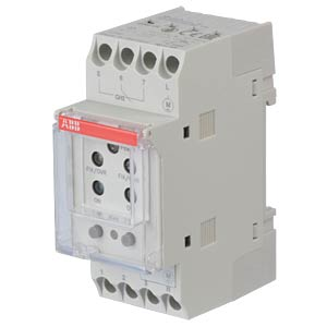 Digital Timer - 2 Changeover Contacts, 16 A, 2 Channel Extension ABB D365 CE