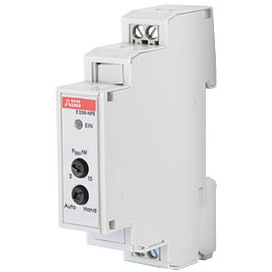 Mains idler switch, deactivation switch ABB E235-NFS