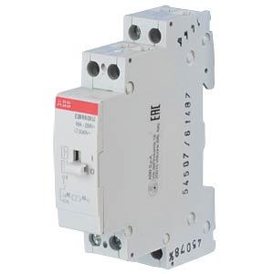 Installation Relay - 1 NO contact, 230 V ABB E259R10-230-LC