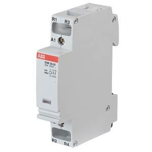 Installation Contactor - 2 NC Contacts, 24 V ABB ESB20-02-24V50HZ