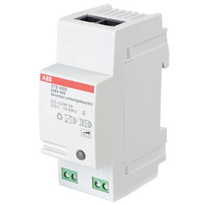 Dimmer extension — 420 W ABB STD-420E