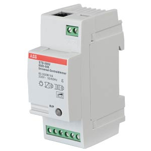 Universal Power Dimmer - 500 W ABB STD-500U