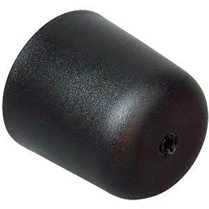 Deckenbaldachin schwarz KOPP 342805008