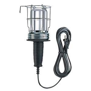 Rubber handheld light, 5m, H05RN-F, 2x0.75, E27 BRENNENSTUHL 1176460