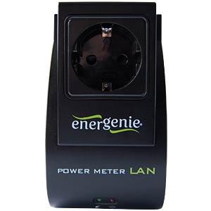 ENERGENIE energy measurement, LAN GEMBIRD EGM-PWM-LAN